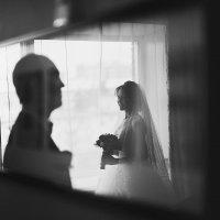 Свадебное :: Антон Уницын