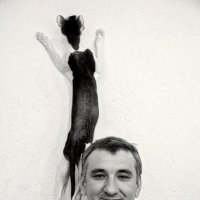 Я на верх... :: Андрей Качин
