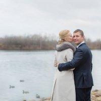 Саша и Оля :: Анастасия Барсукова