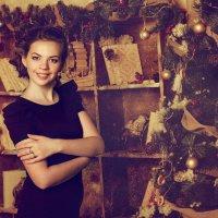 Студийный портрет :: alla skazova