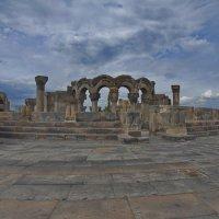 Античный храм :: M Marikfoto
