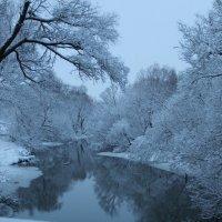 Зима :: Veronika D