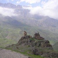 Северная Осетия :: Veronika D