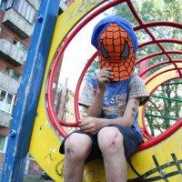 Человек-паук :: Оксана Орлова