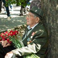 настоящие защитники Отечества :: человечик prikolist