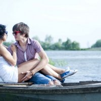Love-story :: Михаил Седов