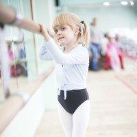 Моя балерина :: Михаил Седов