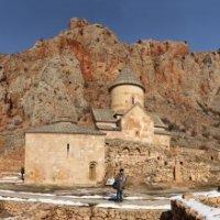 Noravanq ,Armenia :: Saco Bulghadaryan