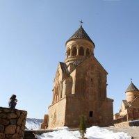 Noravanq :: Saco Bulghadaryan