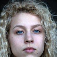 необычная красавица :: Екатерина Старикова