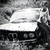 Old Car :: Evgeny Saukov