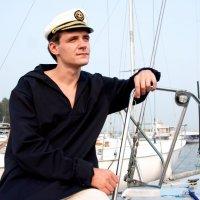 Капитан ждет :: Дмитрий Пронь