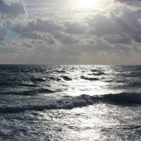 Алексей Бычков - Спокойствие океана