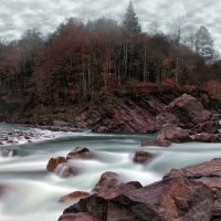Анатолий Малыхин - Река Белая