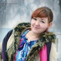 Катя) :: Вероника Галтыхина