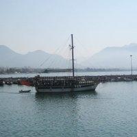 залив в Алании, Турция :: Igor Reznik