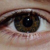 глаза :: Виктория Мудрицкая