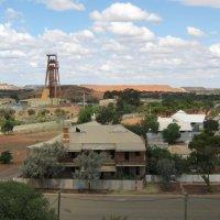 Австралия :: Nomad Broker