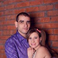 Маша и Ваня :: Ирина Гресь