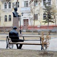 Пушкин :: Neal К