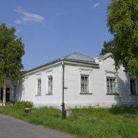 Казначейство (ныне Краеведческий музей) :: николай щекин
