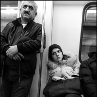 Пассажиры :: DR photopehota