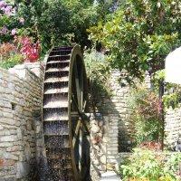 Королевские сады :: Елена Сулима