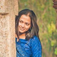 Женские образы Индии :: Максим Музалевский