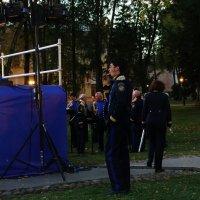 В ожидании праздника :: Александр Башлыков