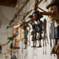 Куклы :: Рустам Гаджиев