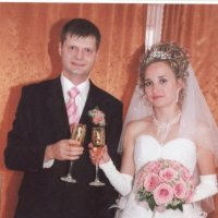 Свадьба Ирины и Максима :: Джафар Арюков