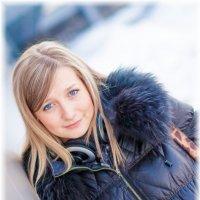 Анастасия :: Денис Толстов