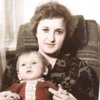Семья :: Джафар Арюков