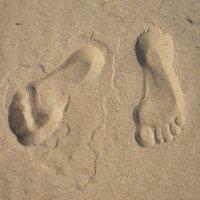на раскалённом песке :: Tatyana Yglovskaya