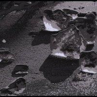 """"""" Камни на земле """" :: Victor Vinocurov"""
