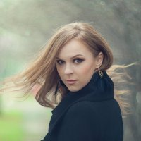 Ветер в волосах :: Мария Евстафьева