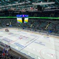 СКА-Атлант :: Yuri Gavrilov