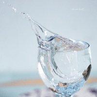 Вода :: Александр Гудзь