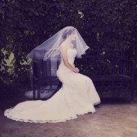Невеста :: Виктория Нарчук