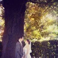 Жених и невеста :: Виктория Нарчук