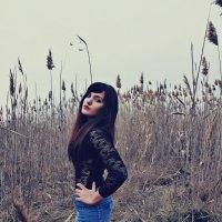 Rock style :: Dasha Swarovski