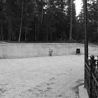 стена плача... :: Иван Гиляшев