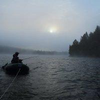 Рыбалка :: Weskym Markova