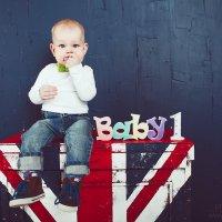 1 год :: Алексей Саватеев