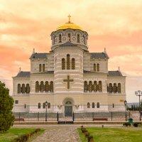 Владимирский собор :: Максимилиан Штейн-Цвергбаум