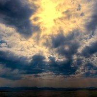 небо зовёт :: человечик prikolist