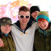Опять в армию!!! :: Дмитрий Арсеньев