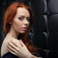 нежность :: Иван Воробьев