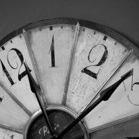 Время. :: Мария Шигина