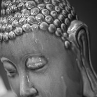 Будда. :: Мария Шигина